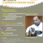 Z Kořenů Kyperské hudby