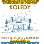 Adventní koncert v Kroměříži