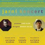 Jarní koncert sK. J. Erbenem