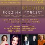Requiem Hluboká n/Vltavou