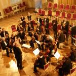 Jarní koncert Chrudim